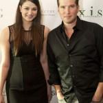 Lily Lane and Matt White