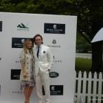 Jay Fielden and Amanda Hearst