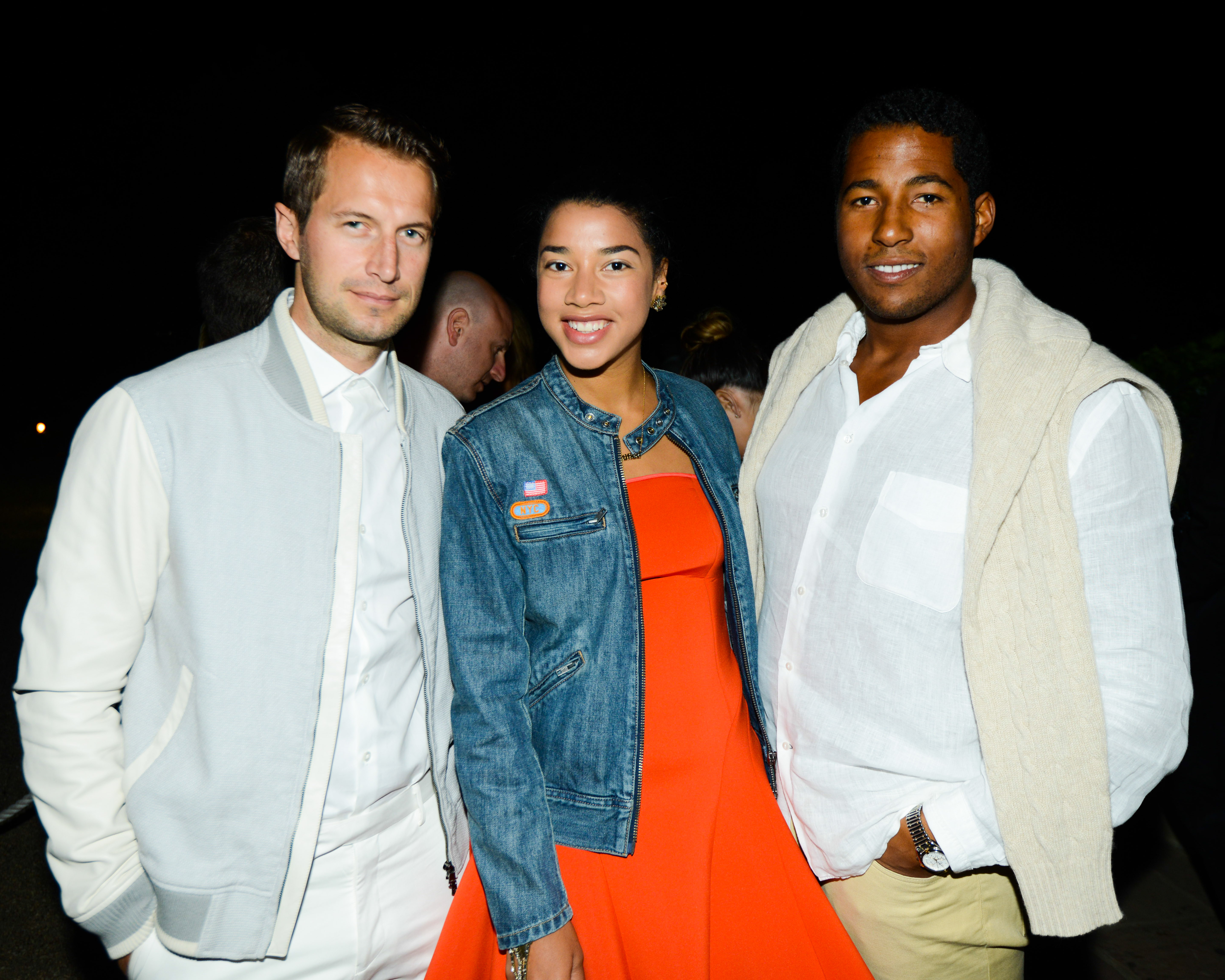The Scene: DKNY & Hannah Bronfman Hamptons Benefit to