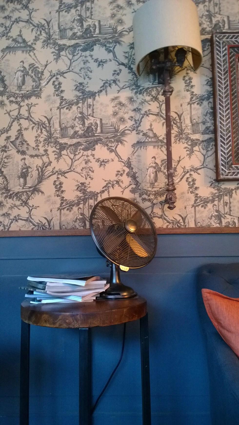 Press Tea Cafe