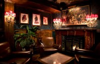 Top 10 NYC Bars with Fireplaces   LuxuriousPROTOTYPE
