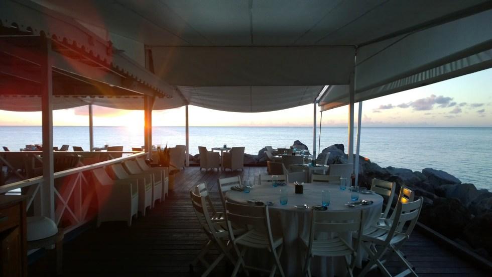 Mango Restaurant Nevis
