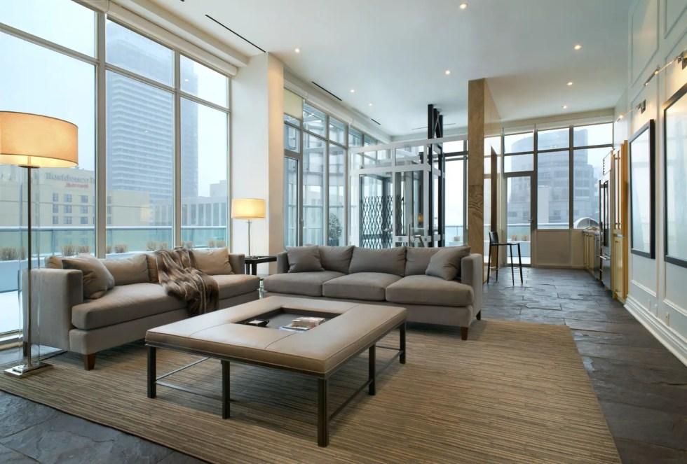 SoHo Met Penthouse Third Floor