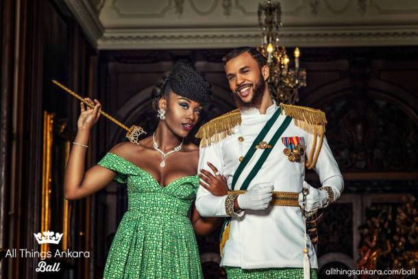 All Thing ANkara - Nigerian Renaissance - jidenna