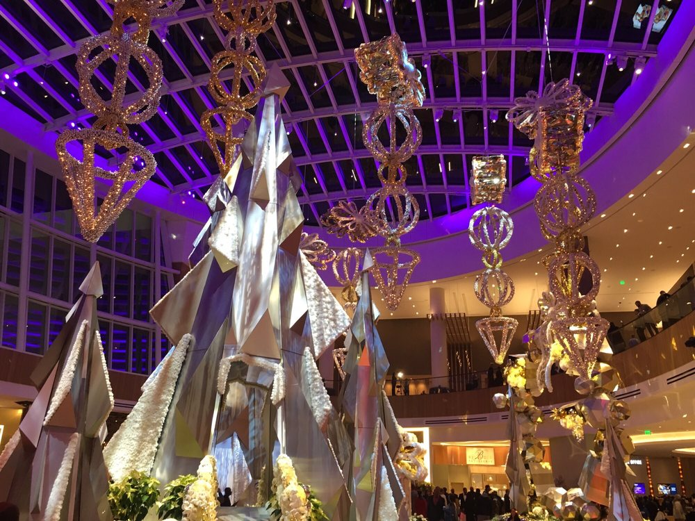 All About the MGM National Harbor Casino, Hotel and Play