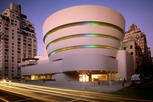 Invite: Guggenheim Presents Saturday on the House, Sponsored by The Macallan