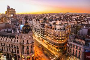 Spain is Back Open for Vaccinated Americans
