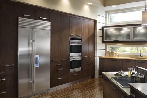 Sub Zero BI42SD Side by Side Refrigerator  Freezer Price