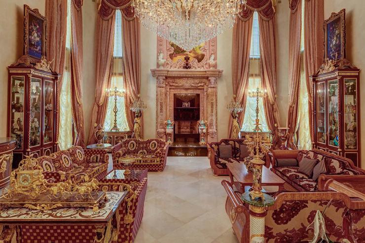 Luxury Homes Island Rhode Custom