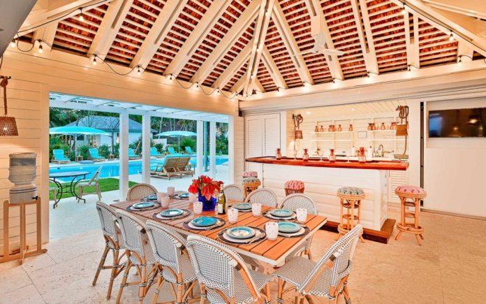 Resultado de imagen de Villa Rosalita bahamas