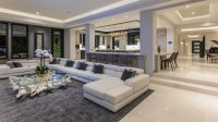Mansion Living Room Modern | Awesome Home