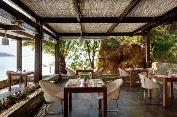 hotel eagles palace halkidiki restaurant - Die exklusivsten Luxushotels Griechenlands