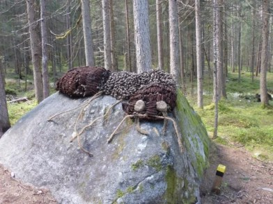 Landart Pustertal - Der Lanerhof - Wellness, Gourmet & Sport in Südtirol