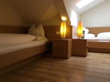 Lanerhof winkler hotel pustertal Suedtirol wellness urlaub familienhotel test kronplatz outdoor berge 012 familien zimmer 8 - Der Lanerhof - Wellness, Gourmet & Sport in Südtirol