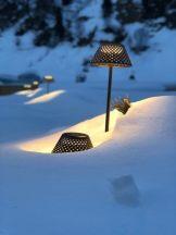 Feuerstein Family Resort Brenner Abend - Feuerstein Family Resort am Brenner in Südtirol - Entspannter Luxus