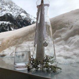 Feuerstein Family Resort Brenner balkon - Feuerstein Family Resort am Brenner in Südtirol - Entspannter Luxus