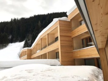 Feuerstein Family Resort Brenner chalets 2 - Feuerstein Family Resort am Brenner in Südtirol - Entspannter Luxus