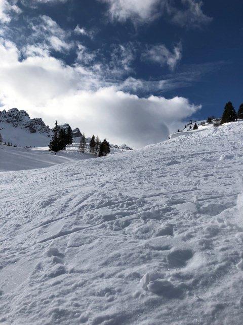 Feuerstein Family Resort Brenner schnee 4 - Feuerstein Family Resort am Brenner in Südtirol - Entspannter Luxus