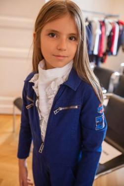 Designer Kindermode Kinderbekleidung KidsFashionShow 10 - Designer-Kinderkleidung bei der Prisco Project Kids Kindermodenschau in München