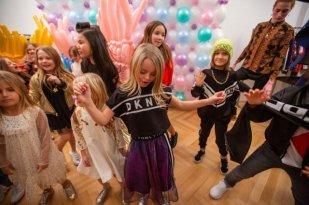 Designer Kindermode Kinderbekleidung KidsFashionShow 6 - Designer-Kinderkleidung bei der Prisco Project Kids Kindermodenschau in München