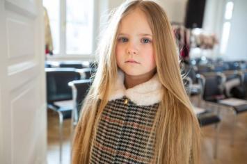 Designer Kindermode Kinderbekleidung KidsFashionShow 9 - Designer-Kinderkleidung bei der Prisco Project Kids Kindermodenschau in München