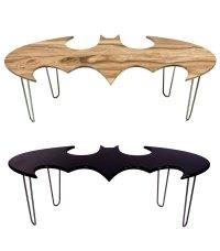 Batman coffee tables