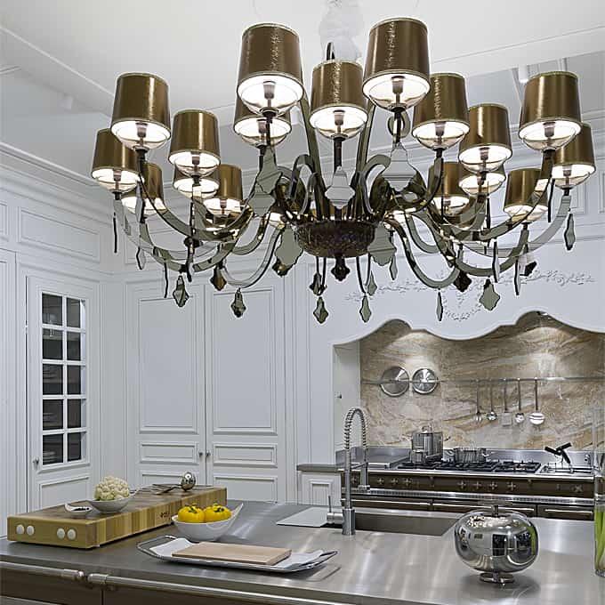 decorative modern design lighting