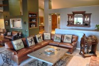 Interior Design - Luxury Ranch Interior Design