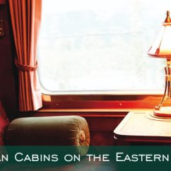 Antique Pullman Sofa Bed Harmony Down Filled Reviews Accommodation On Board The Eastern & Oriental Express.