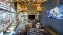Hotel Verbier Luxury