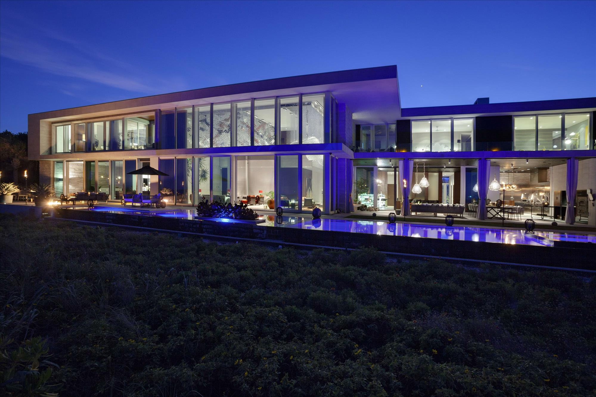 This 35 Million Florida Mansion Is The Most Insane Beach House Weve Ever Seen  Luxury4Playcom