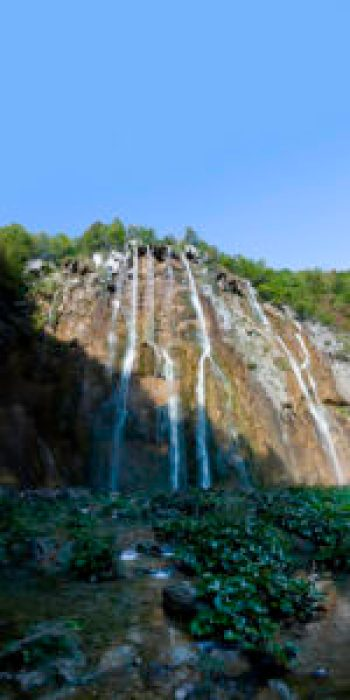 plitvice lakes ; travel photography