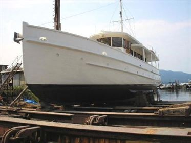 1932 John Waynes First Yacht Boats Yachts For Sale