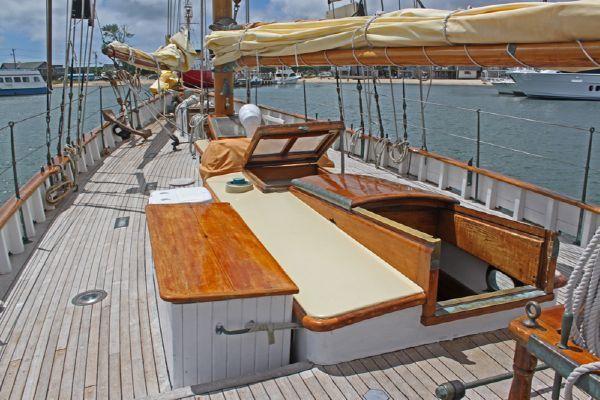 1939 John Alden Schooner Boats Yachts For Sale