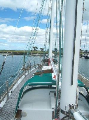 1962 Colin Archer Ketch Boats Yachts For Sale