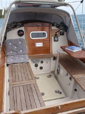 1972 Bianca 27 Boats Yachts For Sale