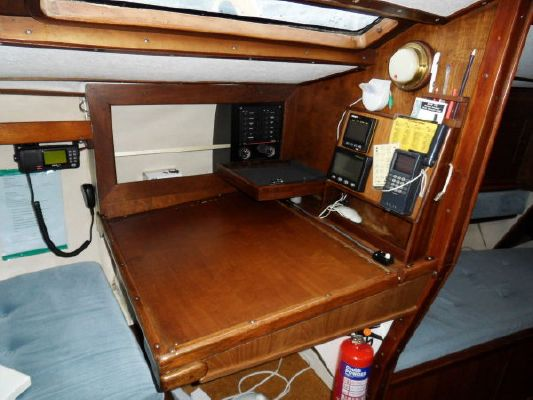 1975 FASTNET 34 Boats Yachts For Sale