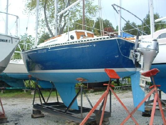 1976 CampC 24 Boats Yachts For Sale