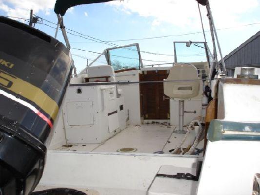1978 AquaSport 246 Family Fisherman Boats Yachts For Sale