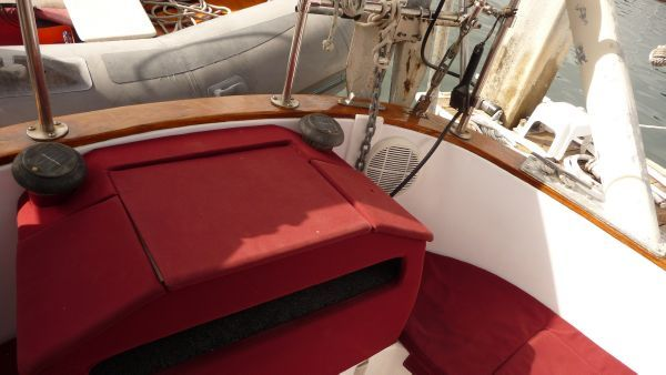 1979 CSY 33 Cutter Boats Yachts For Sale
