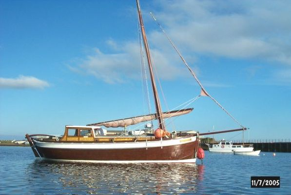 1979 Loch Fyne Skiff Boats Yachts For Sale