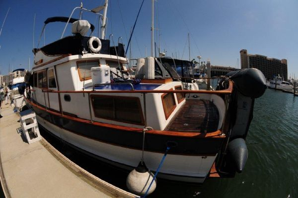 1979 Sea Chief Aft Cabin Trawler Boats Yachts For Sale