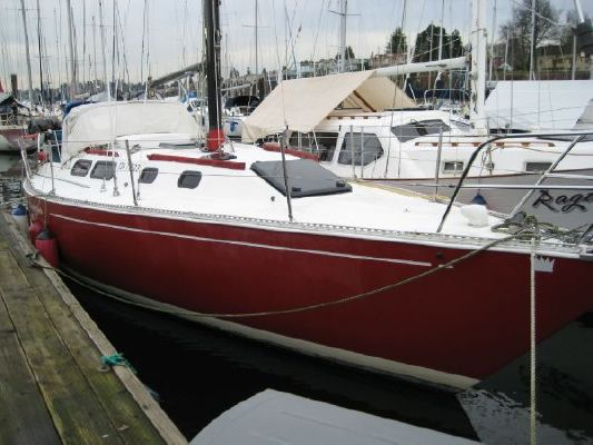 1980 Crown 34 Boats Yachts For Sale