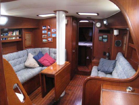 1980 Gulfstar 44  Boats Yachts for sale