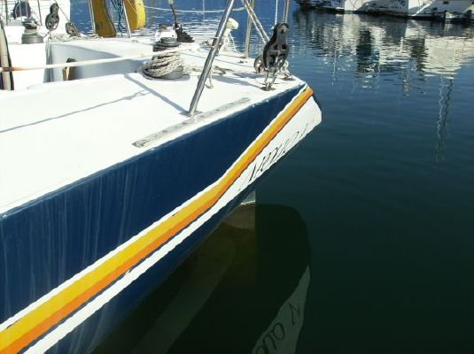 1980 Peterson 425 Sail Boats Yachts For Sale