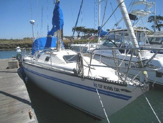 1980 San Juan 34 Boats Yachts For Sale
