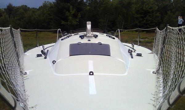1980 Santana 23 Boats Yachts For Sale