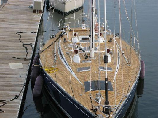 1982 Nautor Swan 51 Boats Yachts For Sale