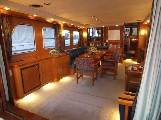 1984 Lowland 2360 Boats Yachts For Sale