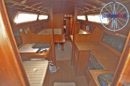 1984 Luffe 37 Boats Yachts For Sale